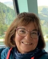 Martine Aquilini